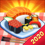 Cooking Family Craze Madness Restaurant Food Game APK MOD Unlimited Money 1.21 for android