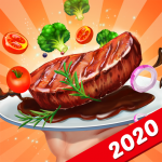 Cooking Hot – Craze Restaurant Chef Cooking Games APK MOD Unlimited Money 1.0.29 for android