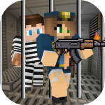 Cops Vs Robbers Jailbreak APK MOD Unlimited Money 1.91 for android