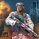 Counter Terrorist – FPS Shooting APK (MOD, Unlimited Money) 20.02 for android