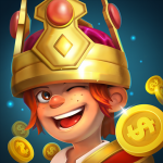 Crazy Coin APK MOD Unlimited Money 1.3.9 for android