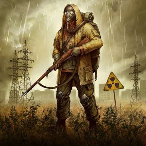Day R Survival Apocalypse Lone Survivor and RPG APK MOD Unlimited Money 1.664 for android