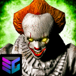 Death Park Scary Clown Survival Horror Game APK MOD Unlimited Money 1.5.0 for android