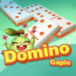 Domino Gaple APK MOD Unlimited Money 1.9.0 for android