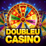 DoubleU Casino – Free Slots APK MOD Unlimited Money 6.25.2 for android