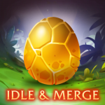 Dragon Epic – Idle & Merge – Arcade shooting game APK (MOD, Unlimited Money) 1.134 for android