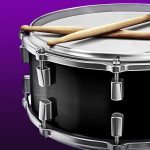 Drum Set Music Games Drums Kit Simulator APK MOD Unlimited Money 3.24.0 for android