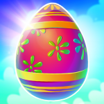 Easter Sweeper – Chocolate Bunny Match 3 Pop Games APK MOD Unlimited Money 2.0 for android