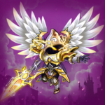 Epic Heroes Action RPG strategy super hero APK MOD Unlimited Money 1.11.0.364 for android