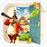 Escape Game Peter Pan Escape from Neverland APK MOD Unlimited Money 1.1.2 for android