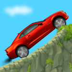 Exion Hill Racing APK (MOD, Unlimited Money) 2.56  for android