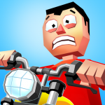 Faily Rider APK MOD Unlimited Money 10.4 for android