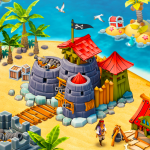 Fantasy Forge: World of Lost Empires APK (MOD, Unlimited Money) 2.4.4  for android