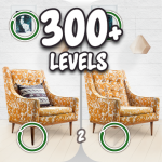 Find the difference 300 level Spot the differences APK MOD Unlimited Money 3.90 for android