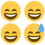 Find the different emoji APK (MOD, Unlimited Money) beta 7 for android