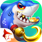 Fish King 3D ZingPlay – ราชาคาสิโนยิงปลา APK (MOD, Unlimited Money) 1.2.1 for android