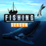 Fishing Season River To Ocean APK MOD Unlimited Money 1.6.68 for android
