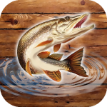 Fishing rain – fishing simulator APK MOD Unlimited Money 0.0.8.1 for android