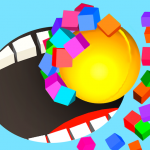 Food Roll APK (MOD, Unlimited Money) 2.0 for android