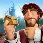 Forge of Empires APK (MOD, Unlimited Diamonds) v1.206.17    for android