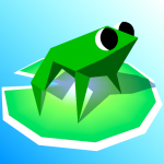 Frog Puzzle 🐸 Logic Puzzles & Brain Training APK (MOD, Unlimited Money) 5.7.18 for android