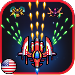 Galaxy Shooter – Falcon Squad APK MOD Unlimited Money 52.3 for android