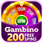 Gambino Slots Free Online Casino Slot Machines APK MOD Unlimited Money 2.55.2 for android