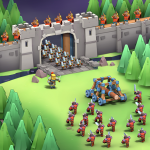 Game of Warriors APK MOD Unlimited Money 1.4.2 for android