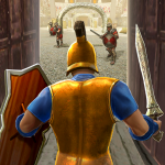 Gladiator Glory APK MOD Unlimited Money 3.10.0 for android
