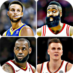 Guess Basketball Player APK (MOD, Unlimited Money) 5.0 for android