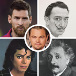 Guess Famous People — Quiz and Game APK (MOD, Unlimited Money) 5.60 for android
