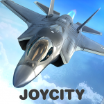 Gunship Battle Total Warfare APK MOD Unlimited Money 3.3.3 for android