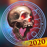 Gunspell 2 Match 3 Puzzle RPG Jewel War in a row APK MOD Unlimited Money 1.1.7228 for android