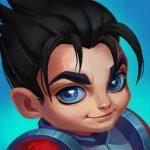 Hero Wars Hero Fantasy Multiplayer Battles APK MOD Unlimited Money 1.68.7 for android
