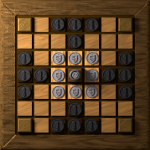 Hnefatafl APK (MOD, Unlimited Money) 3.69 for android