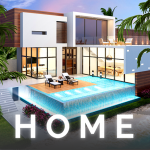 Home Design Caribbean Life APK MOD Unlimited Money 1.3.23 for android