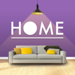 Home Design Makeover APK MOD Unlimited Money 3.0.6g for android