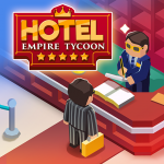 Hotel Empire Tycoon – Idle Game Manager Simulator APK MOD Unlimited Money 1.6.0 for android