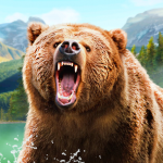 Hunting Clash Animal Hunter Games Deer Shooting APK MOD Unlimited Money 2.3a for android