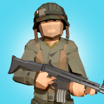 Idle Army Base APK MOD Unlimited Money 1.9.1 for android
