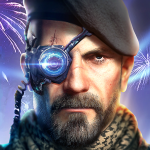 Invasion Ghosts APK MOD Unlimited Money 1.41.43 for android