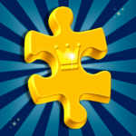 Jigsaw Puzzle Crown – Classic Jigsaw Puzzles APK MOD Unlimited Money 1.0.9.8 for android