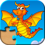 Jigsaw Puzzles for Kids APK (MOD, Unlimited Money) 2.1 for android