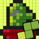 Jigsaw puzzle with pixel art Pixaw APK MOD Unlimited Money 1.19.20 for android