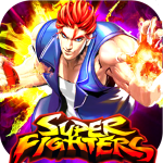 King of Fighting Super Fighters APK MOD Unlimited Money 3.3 for android