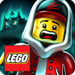 LEGO® HIDDEN SIDE™ APK (MOD, Unlimited Money) 3.0.1 for android