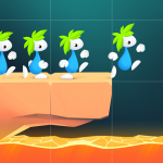 Lemmings – Puzzle Adventure APK MOD Unlimited Money 4.01 for android