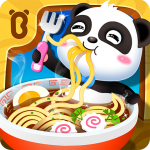 Little Panda's Chinese Recipes APK (MOD, Unlimited Money) 8.52.00.00  for android