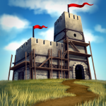 Lords Knights – Medieval Building Strategy MMO APK MOD Unlimited Money 8.4.1 for android