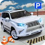 Luxury Prado Car Parking Challenge APK (MOD, Unlimited Money) 1.3.8 for android